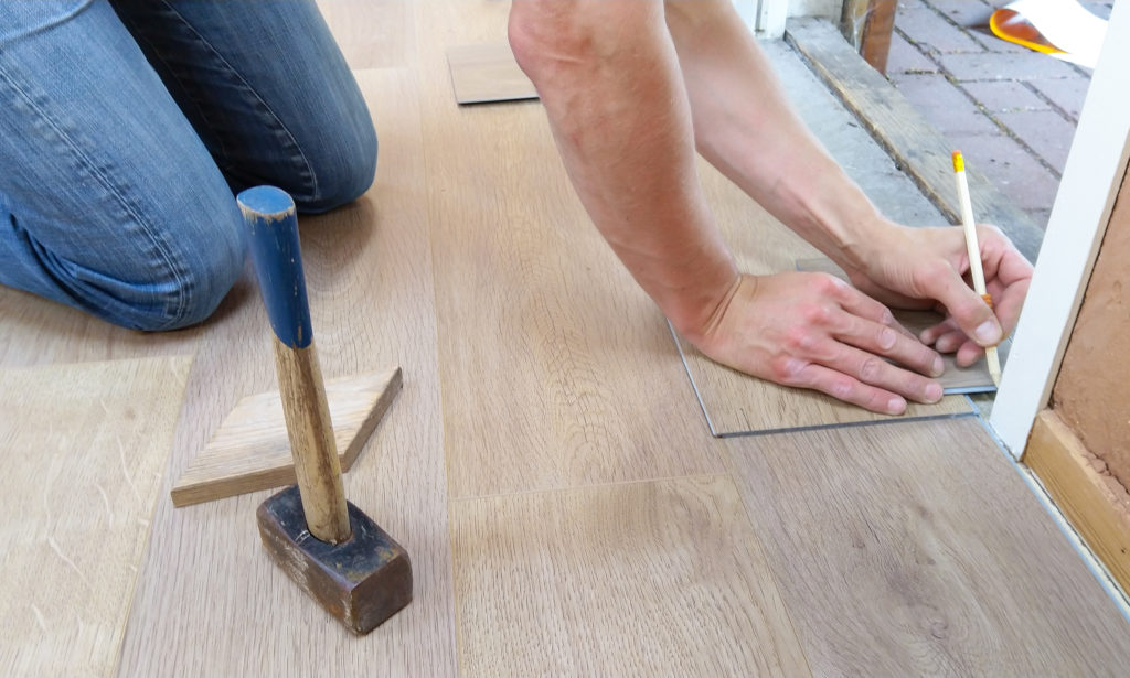 Texarkana area home repairs and contracting
